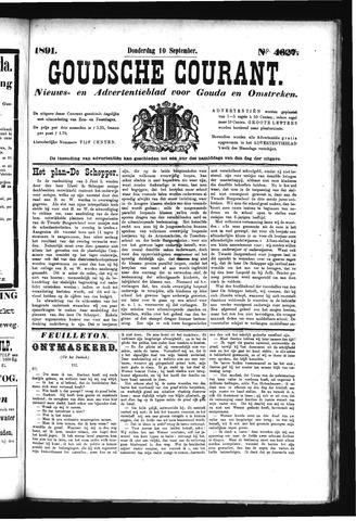 Goudsche Courant 1891-09-10