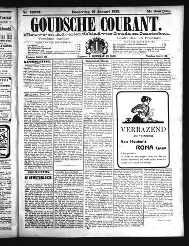 Goudsche Courant 1913-01-16