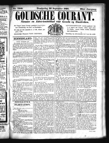 Goudsche Courant 1897-09-30