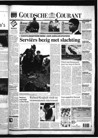 Goudsche Courant 1999-03-29
