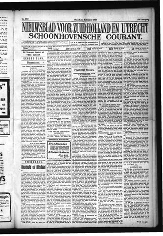 Schoonhovensche Courant 1928-12-03