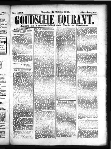 Goudsche Courant 1906-10-22