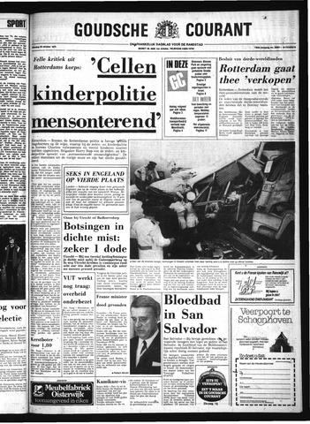 Goudsche Courant 1979-10-30