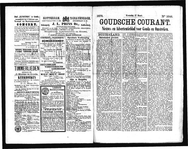 Goudsche Courant 1875-03-17