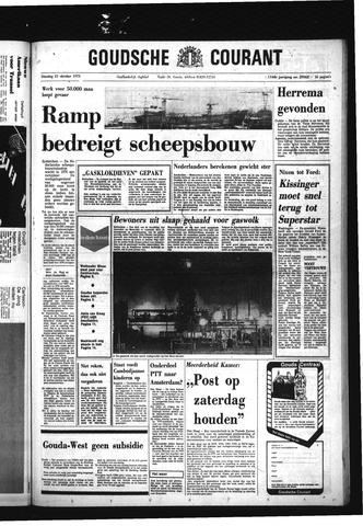 Goudsche Courant 1975-10-21