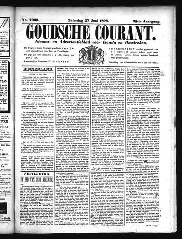 Goudsche Courant 1896-06-27
