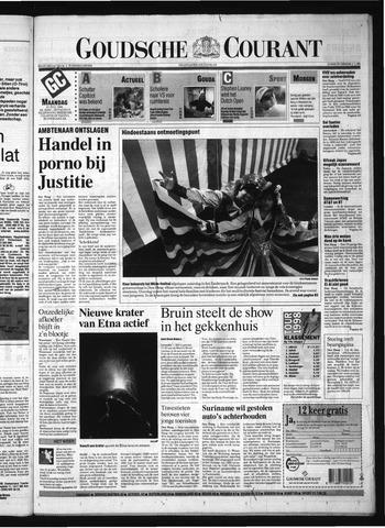 Goudsche Courant 1998-07-27