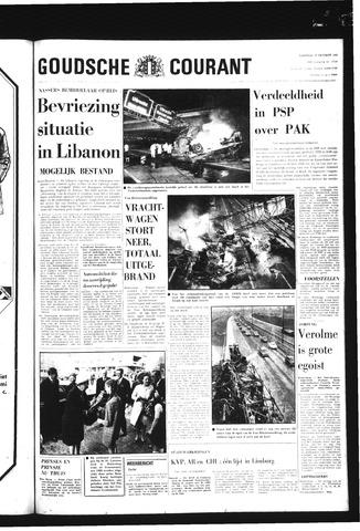 Goudsche Courant 1969-10-27