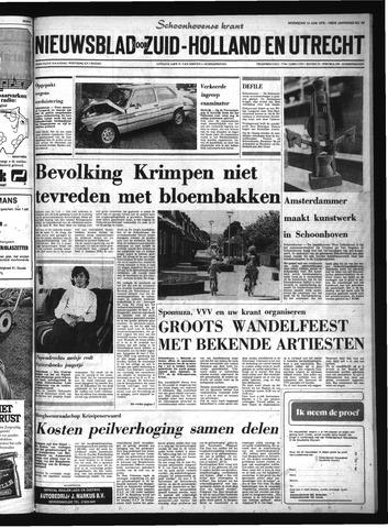 Schoonhovensche Courant 1978-06-14
