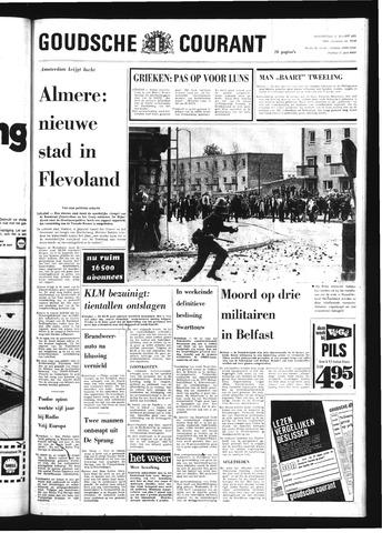 Goudsche Courant 1971-03-11