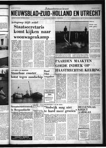 Schoonhovensche Courant 1974-07-31