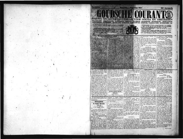 Goudsche Courant 1927-08-01