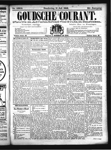 Goudsche Courant 1912-07-11