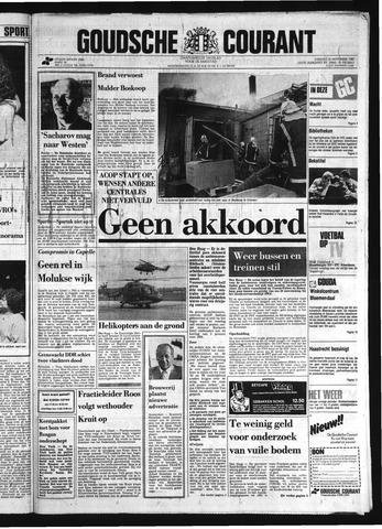 Goudsche Courant 1983-11-22