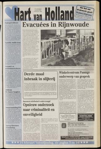 Hart van Holland 1995-02-08