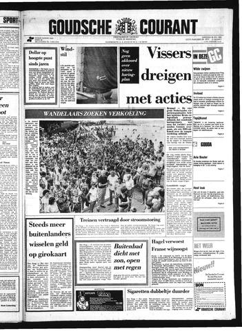 Goudsche Courant 1983-07-26