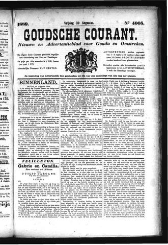Goudsche Courant 1889-08-30