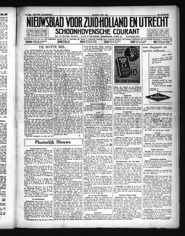 Schoonhovensche Courant 1935-05-17