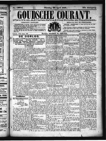 Goudsche Courant 1918-04-30