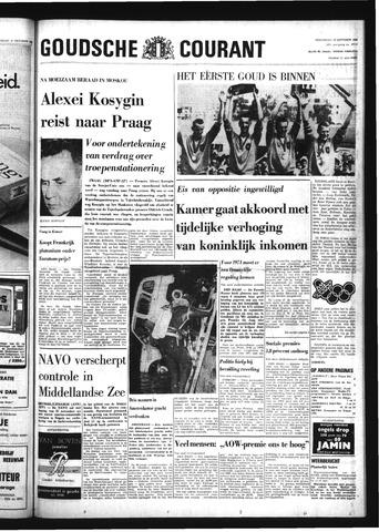 Goudsche Courant 1968-10-16