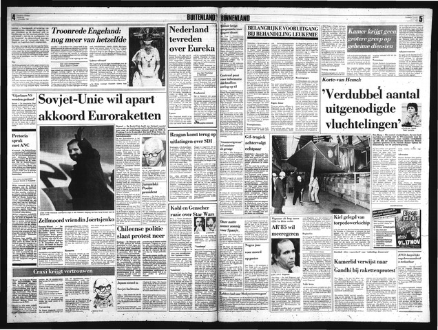 Goudsche Courant 1985-11-07