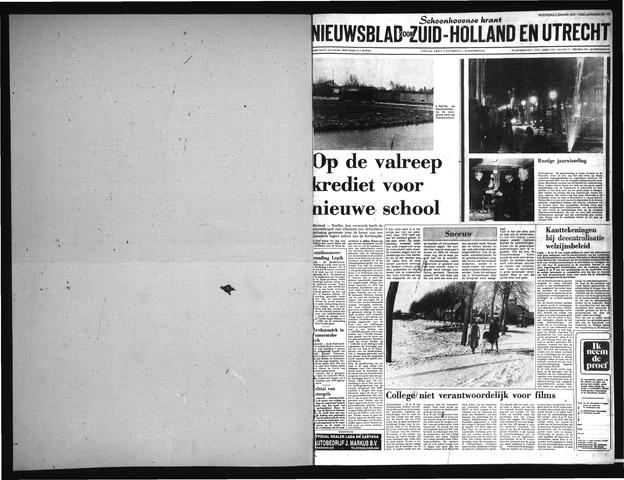 Schoonhovensche Courant 1979-01-03
