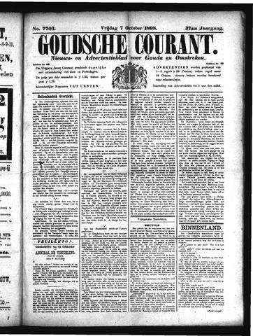 Goudsche Courant 1898-10-07