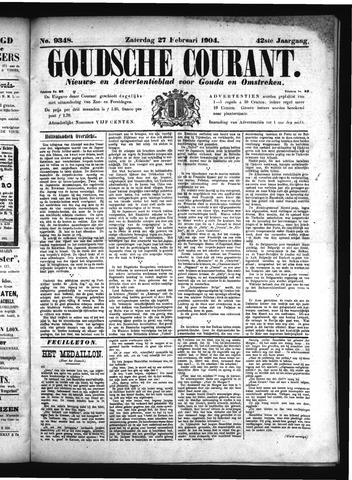 Goudsche Courant 1904-02-27