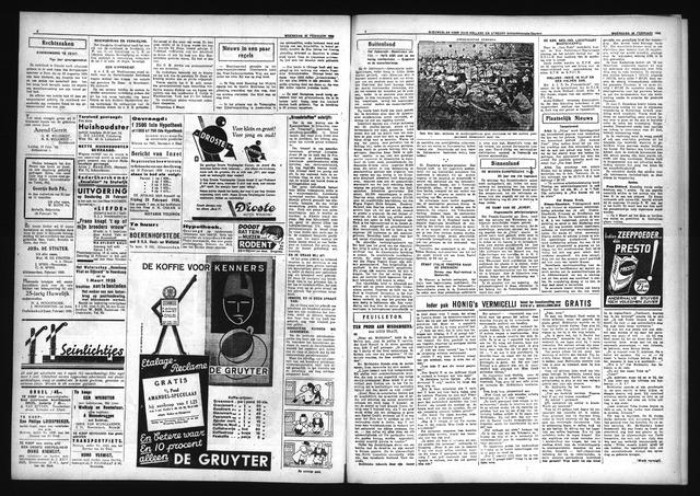 Schoonhovensche Courant 1935-03-06