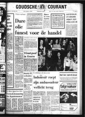 Goudsche Courant 1974-01-03