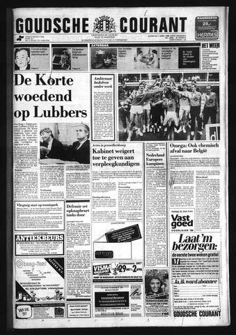 Goudsche Courant 1989-04-01