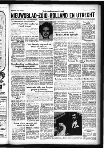 Schoonhovensche Courant 1964-08-31