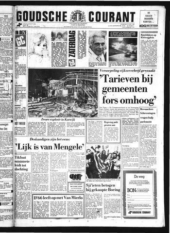 Goudsche Courant 1985-06-22