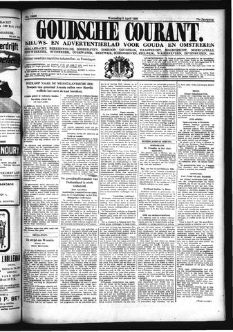 Goudsche Courant 1938-04-06
