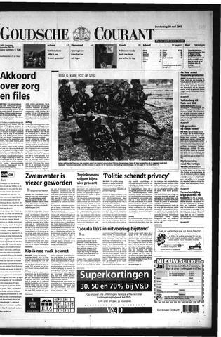 Goudsche Courant 2002-05-30