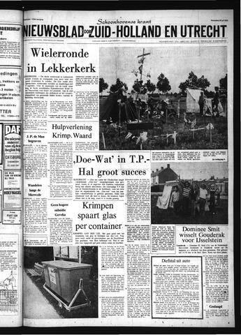 Schoonhovensche Courant 1973-07-25