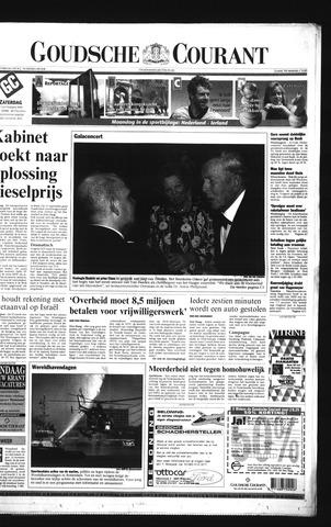Goudsche Courant 2000-09-02