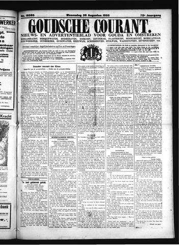 Goudsche Courant 1933-08-30