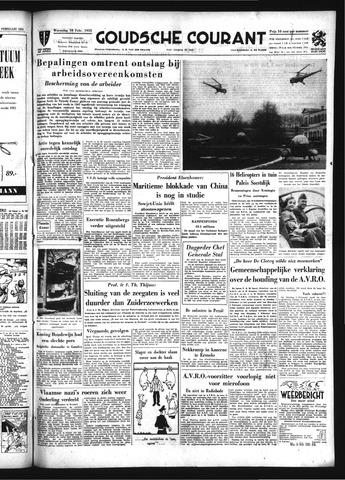 Goudsche Courant 1953-02-18