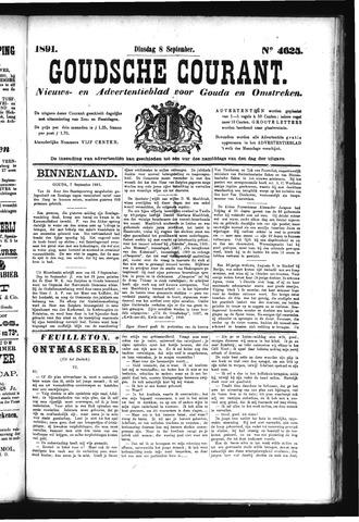 Goudsche Courant 1891-09-08