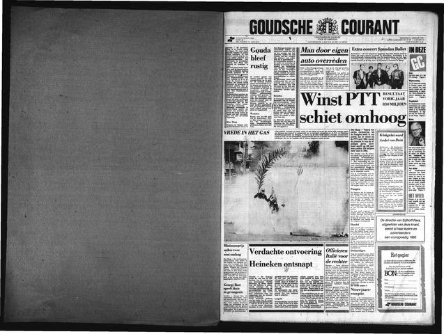 Goudsche Courant 1985-01-02