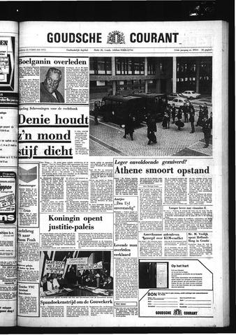Goudsche Courant 1975-02-25