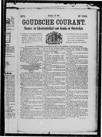 Goudsche Courant 1871-05-21