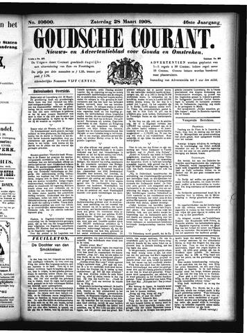 Goudsche Courant 1908-03-28