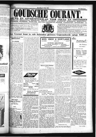 Goudsche Courant 1938-05-21