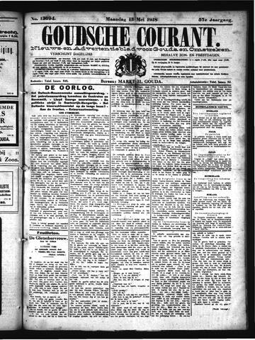 Goudsche Courant 1918-05-13