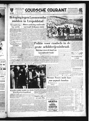 Goudsche Courant 1960-08-26