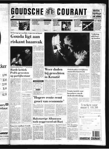 Goudsche Courant 1991-08-14