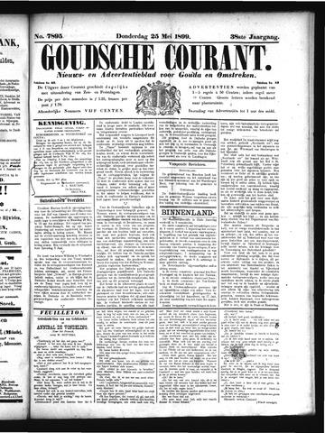 Goudsche Courant 1899-05-25