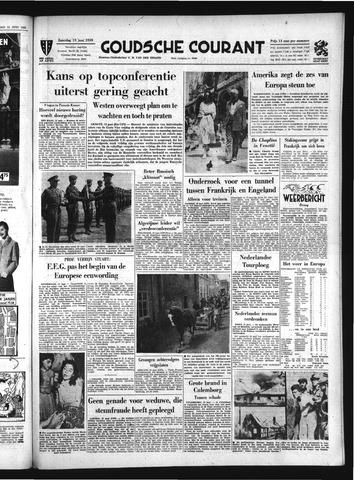 Goudsche Courant 1959-06-13
